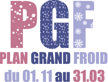 Logo Plan Grand Froid
