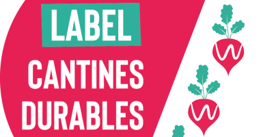 logo du label cantines durables