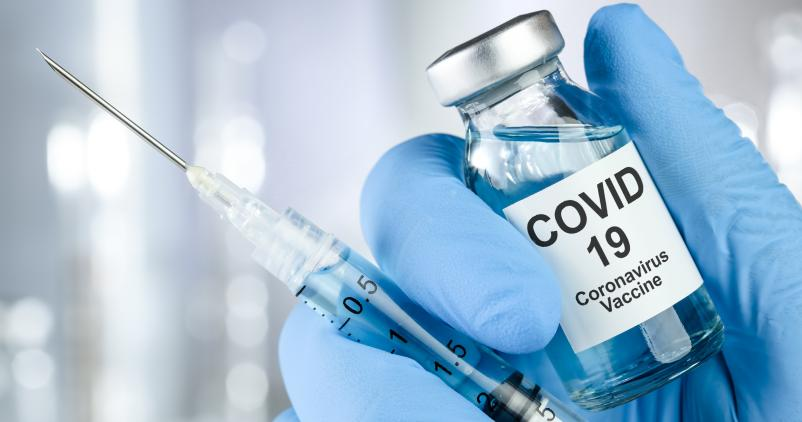 Les vegans vaccinés en priorité au Danemark