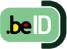 Formulaire qui requiert l'utilisation de la carte d'identité (eID).